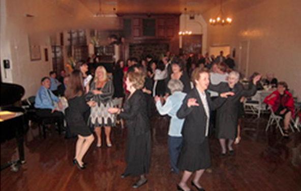Women's Club celebrates centennial